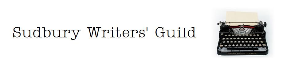 Sudbury Writers' Guild