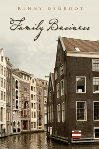 Family Business by Renny Degroot