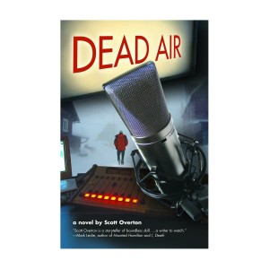 Dead Air larger cover