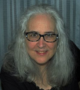 Picture of the Author Lisa Coleman-Brown