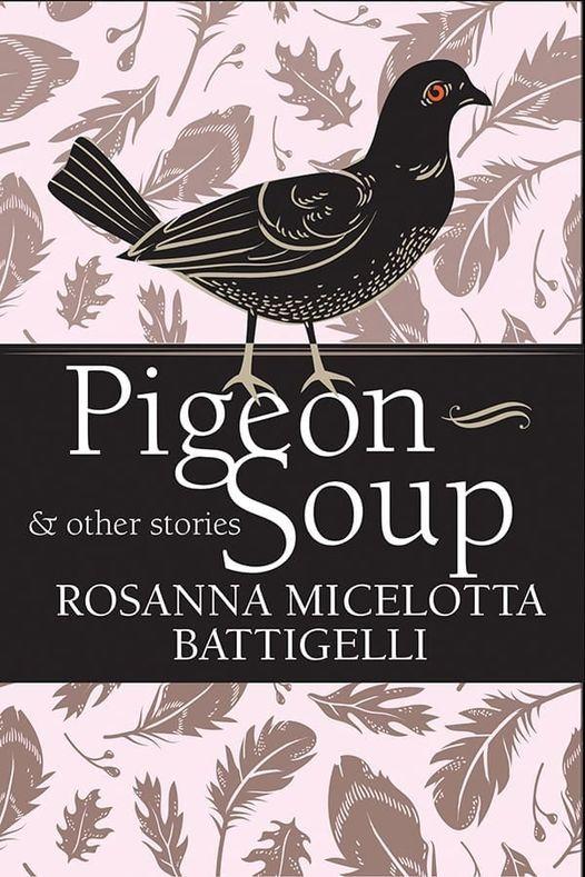 Literary Reading – Rosanna Micelotta Battigelli